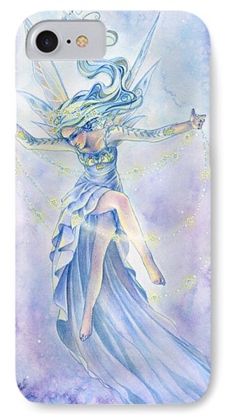 Star Dancer IPhone Case