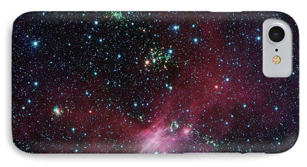 Star-forming Region IPhone Case