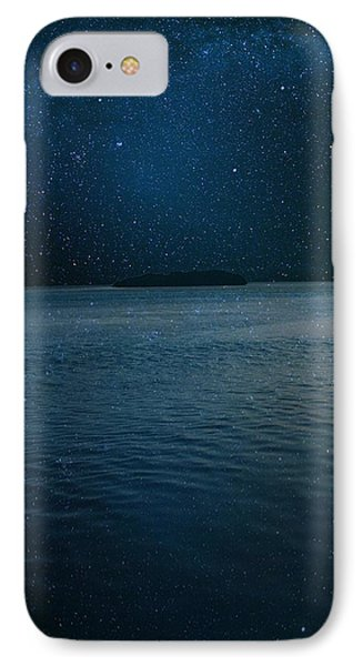 Star Island Phone Case by AR Annahita