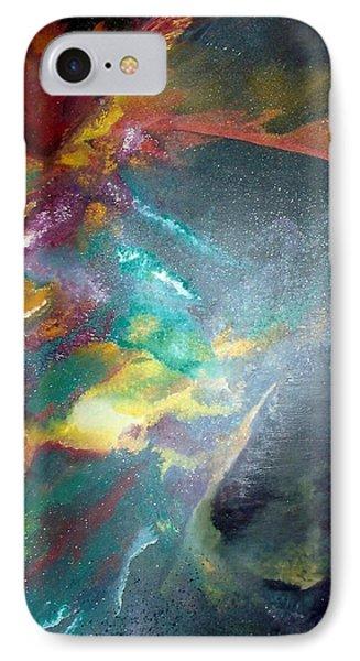 Star Nebula IPhone Case