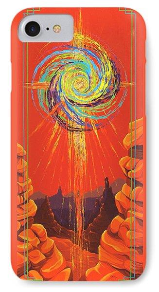 Star Of Splendor IPhone Case