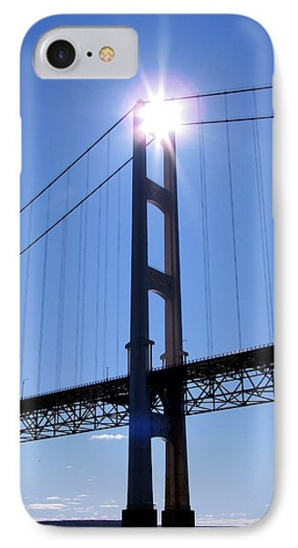 Star Tower IPhone Case