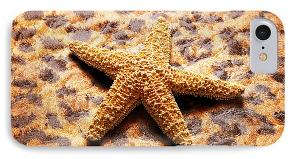 Starfish Enterprise Phone Case by Andee Design