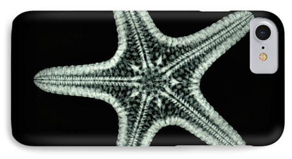 Starfish X-ray IPhone Case
