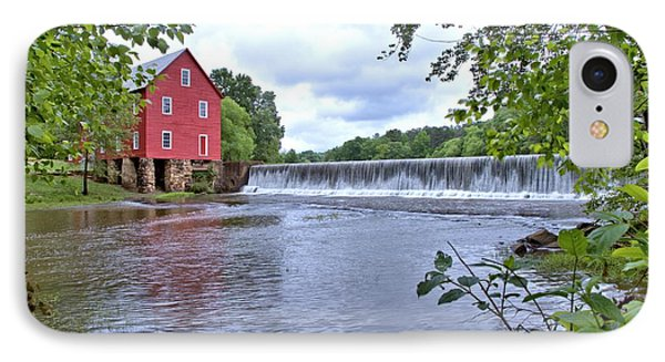 Starrs Mill IPhone Case
