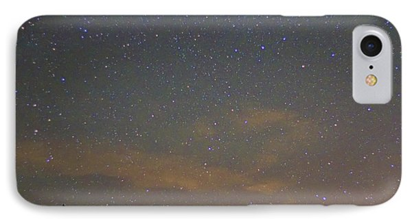 Starry Night Phone Case by James BO  Insogna
