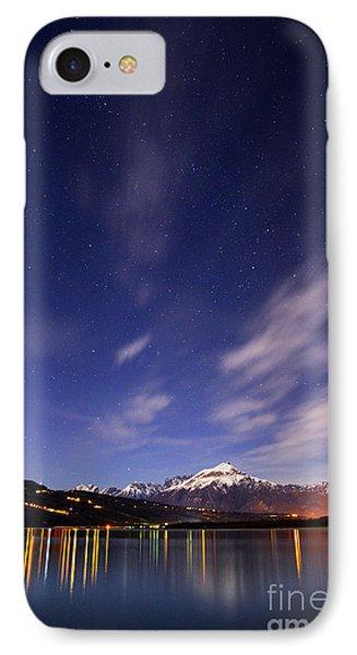 Starry Night IPhone Case by Yuri Santin