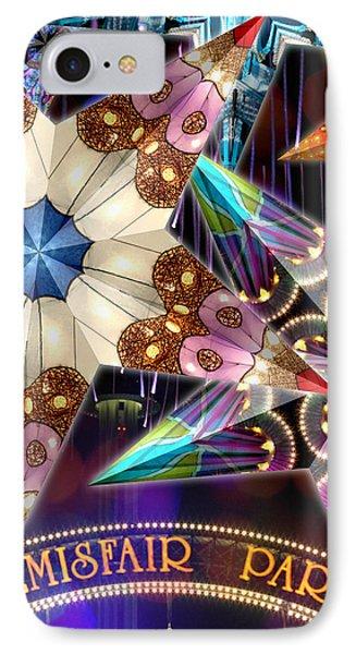 Stars - Luminaria Collection IPhone Case