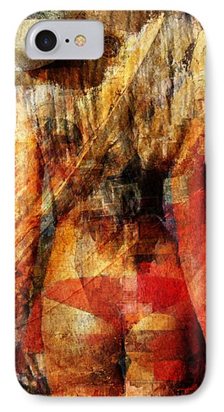 Statuary IPhone Case by Andrea Barbieri