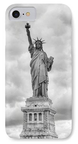 Statue Of Liberty Full IPhone 7 Case