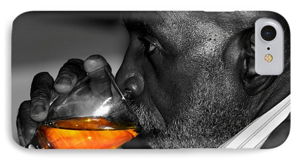 Stay Thirsty My Friend IPhone Case by Jerome Lynch