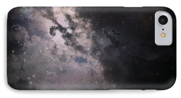 IPhone Case featuring the photograph Stellar 8 by Cynthia Lassiter