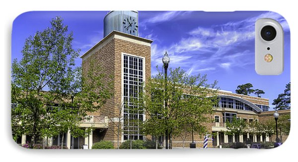 Stephen F. Austin State University IPhone Case