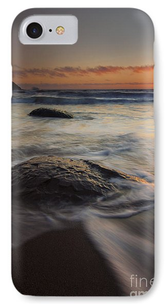 Stepping Stones Phone Case by Mike  Dawson
