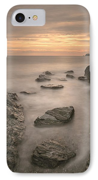 Stepping Stones To Oblivion Phone Case by Andy Astbury