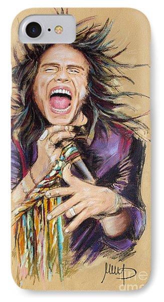 Steven Tyler IPhone Case