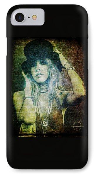Stevie Nicks - Bohemian IPhone 7 Case