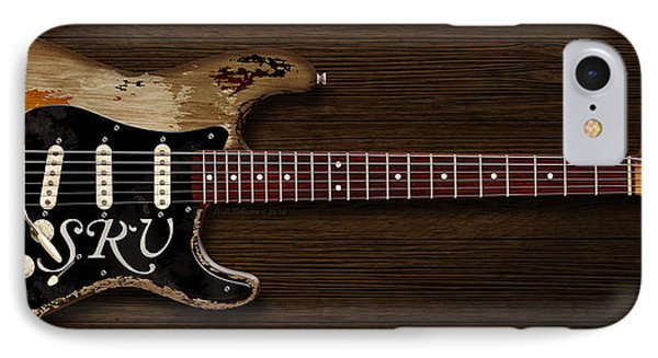 Stevie's Strat IPhone Case