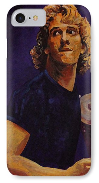 Stewart Copeland - The Police IPhone Case