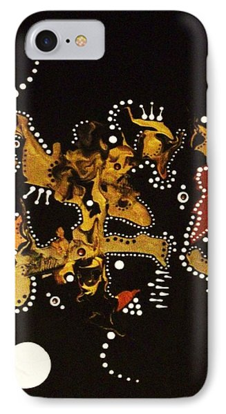 Still Dotty After All These Years IPhone Case