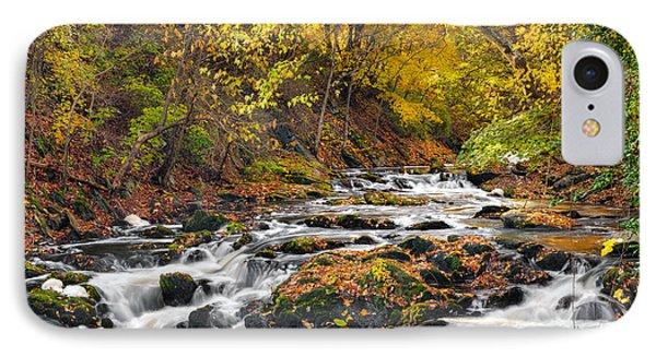 Still River Rapids IPhone Case