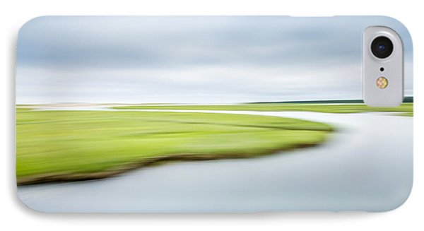 Stillness IPhone Case by Susan Cole Kelly Impressions