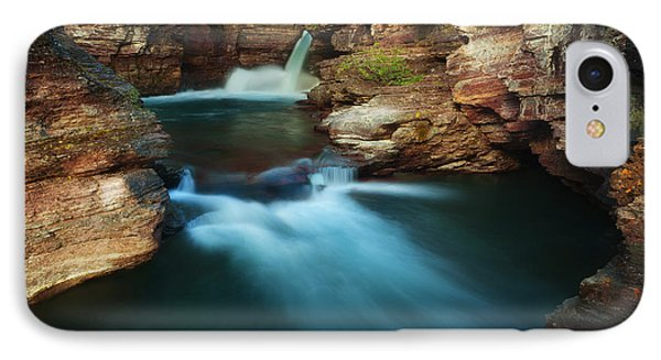 St.mary Falls IPhone Case