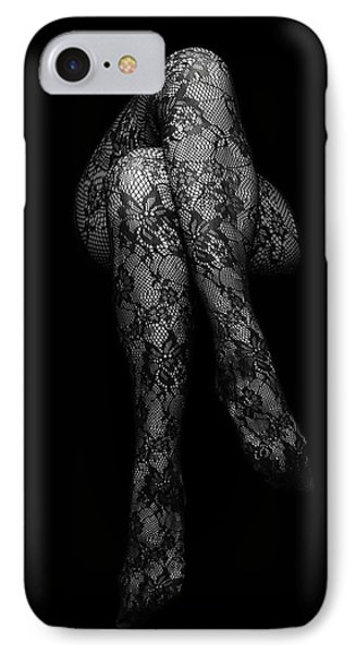Stockings IPhone Case