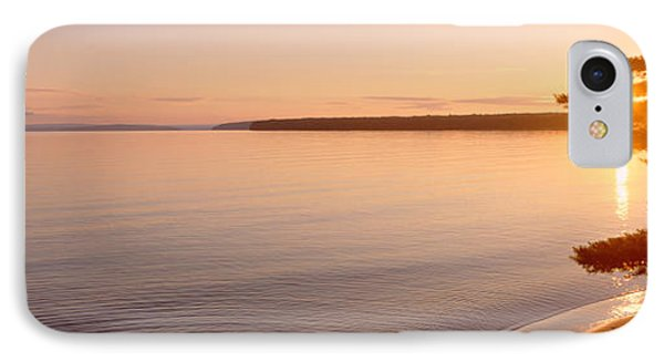 Stockton Island, Lake Superior IPhone Case by Panoramic Images