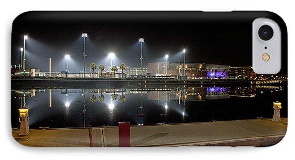 Stockton Stadium IPhone Case