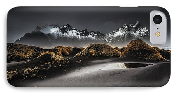 Stokksnes | Iceland IPhone Case