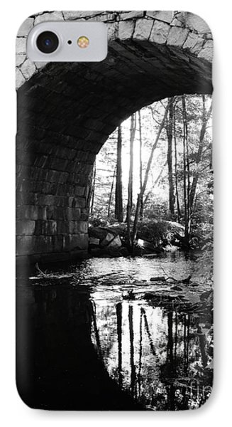Stone Arch Bridge 2 IPhone Case