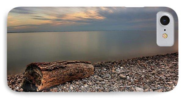Stone Beach IPhone 7 Case by James Dean