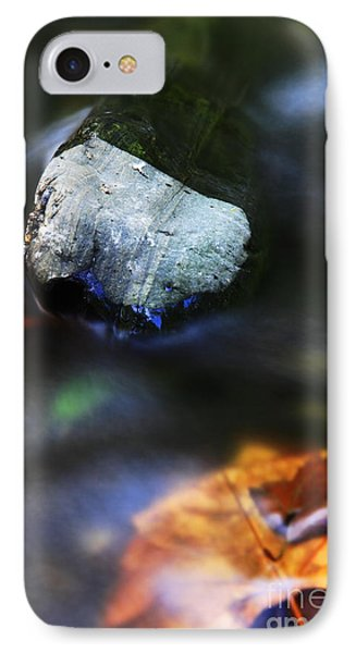 IPhone Case featuring the photograph Stone by Mariusz Czajkowski