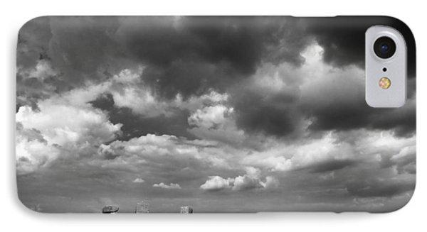Stonehenge IPhone Case by Rajiv Chopra