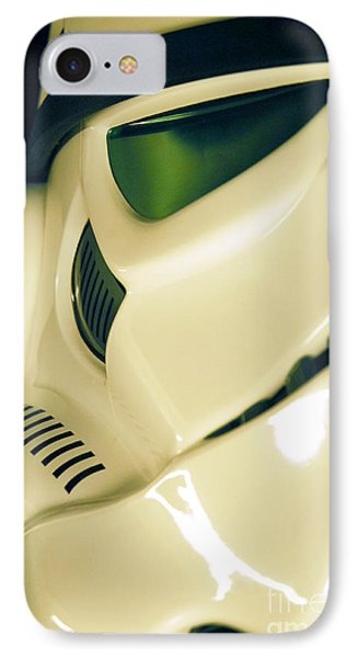 Stormtrooper Helmet 111 IPhone Case