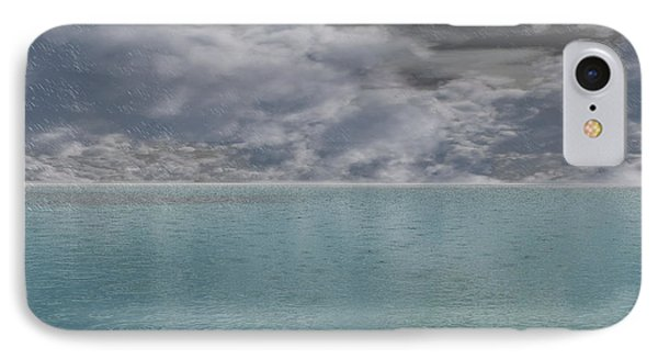 Stormy Weather IPhone Case by Michele Wilson