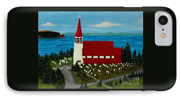 St.philip's Church 1999 Phone Case by Barbara Griffin