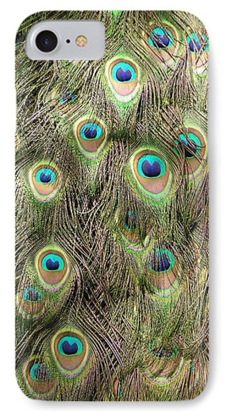IPhone Case featuring the photograph Stream Of Eyes by Diane Alexander