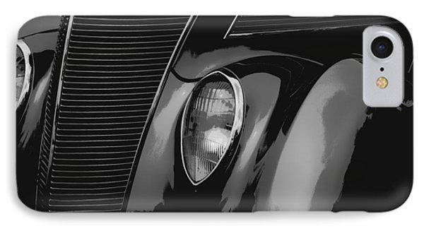 Streetrod 1937 Ford IPhone Case