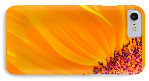 IPhone Case featuring the photograph Stretching Out by Jim Carrell
