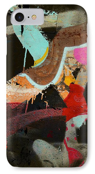 Stroke Of Dawn IPhone Case by Jerry Cordeiro