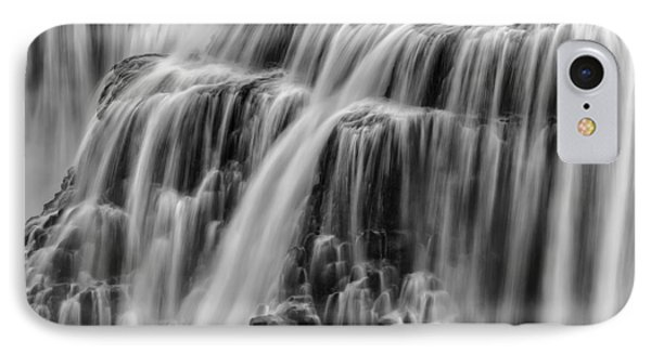 Strong Waters Phone Case by Jon Glaser