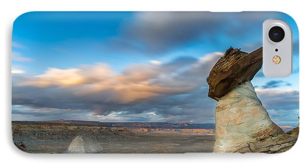 Stud Horse Point IPhone Case by Larry Marshall