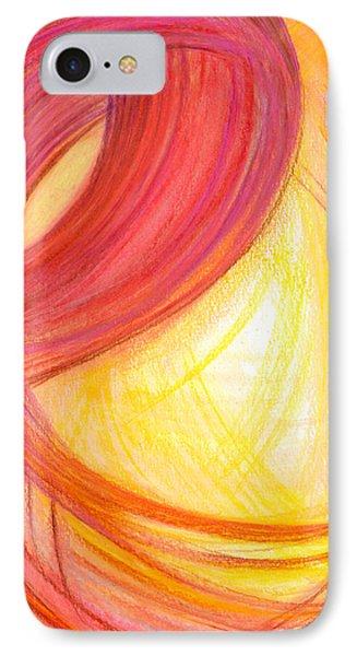 Sublime Design-v2 IPhone Case by Kelly K H B