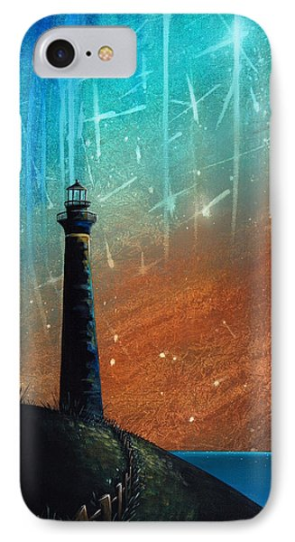 Such A Night As This IPhone Case by Cindy Thornton