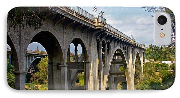 Suicide Bridge IPhone Case