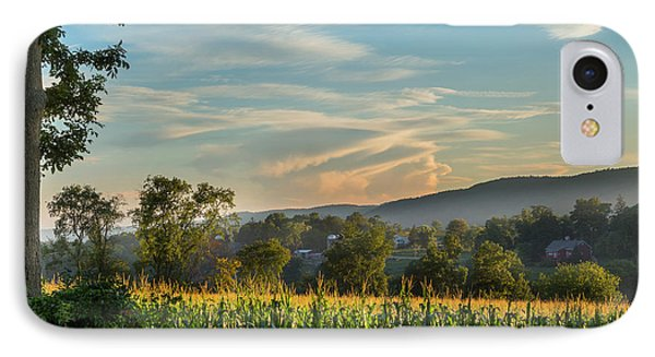Summer Corn IPhone Case by Bill Wakeley