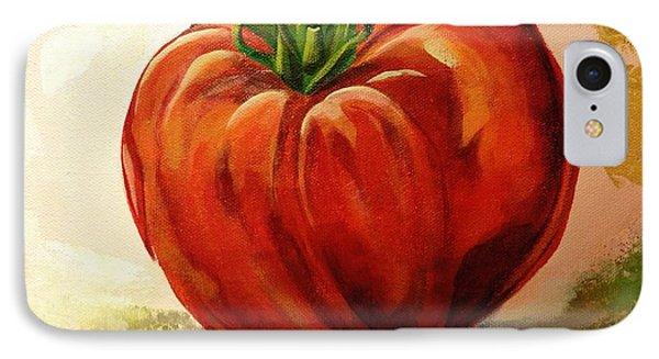 Summer Fruit IPhone Case