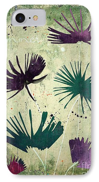 Summer Joy - S18cc IPhone Case by Variance Collections